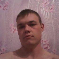 Спортивный парень очень хочет секса с девушкой из Москвы