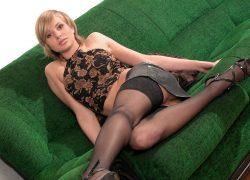 Девушка ищет ласкового мужчину для встреч в Кемерове