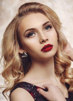 Шикарная девушка познакомится с мужчиной для незабываемых встреч в Кемерове