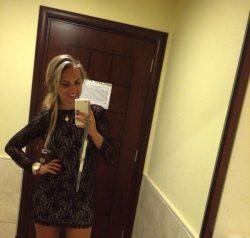 Очень красивая девушка познакомится с достойным мужчиной в Кемерове для секса