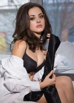 Молодая, высокая и сочная девушка ищет мужчину для секса в Кемерове